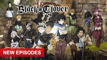 Black Clover: Black Clover III