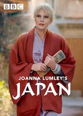 Search netflix Joanna Lumley's Japan