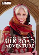 Search netflix Joanna Lumley's Silk Road Adventure