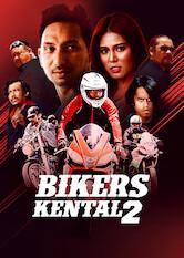 Search netflix Bikers Kental 2