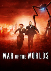 Search netflix The War of the Worlds